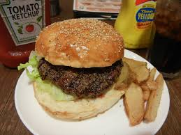 cuisine burger list of hamburger restaurants