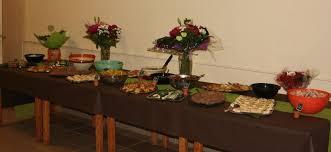 cuisiner pour 50 personnes organiser un buffet pour 50 personnes le buffet froid et la pièce