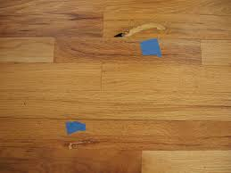 wood floor techniques 101