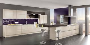 contemporary kitchen island designs modern kitchen island design image with white chairs 6361