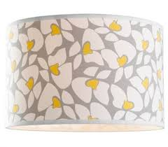 Yellow Floor Lamp Shade 41 Best Gray And Yellow Living Room Images On Pinterest Gray