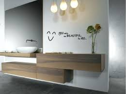 wall decorating ideas for bathrooms contemporary bathroom wall bathroom wall decor with well