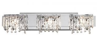 Update Bathroom Lighting 10 Stunning Crystal Chandelier Lights Oh My Creative