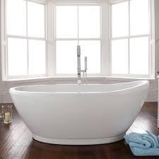 innovative freestanding corner bath the best free standing corner