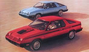 1980s dodge cars 1980s economy cars carstuff