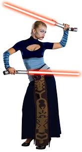 star wars clone wars asajj ventress costume buycostumes com
