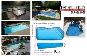 inground swimming pools inground spas pool builder