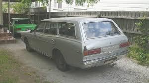 nissan gloria wagon heath u0027s 1973 h230 260c wagon japanese nostalgic car