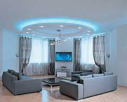 Sitting Room Lights Ceiling Brilliant 30 Glowing Ceiling Designs With Led Lighting