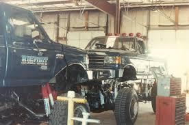 bigfoot 3 monster truck history of iii