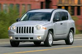 jeep compass used 2009 jeep compass used car review autotrader