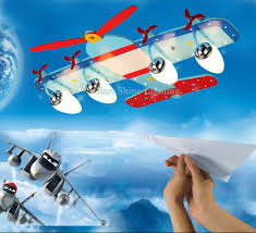 aliexpress com buy modern cute children u0027s bedroom airplane