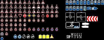 design center cad traffic signals design center dwg block for autocad designs cad