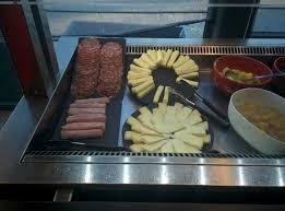 petit buffet cuisine buffet petit déjeuner picture of ibis macon sud creches sur saone