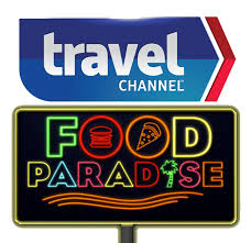 travel channel images Volcano shakes on the travel channel 39 s food paradise brain png