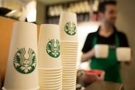 i working at starbucks but conditions to change time