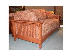Mission Sleeper Sofa Trend Manor 901s Mission Sleeper Sofa Sugarhouse Furniture