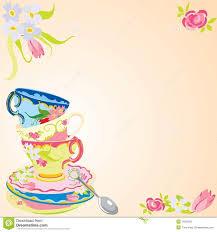 best 25 tea invitations ideas on tea