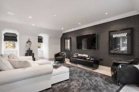 contemporary livingroom cleeves house contemporary living room by