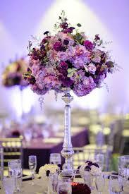 purple wedding centerpieces purple lavender wedding centerpiece purple