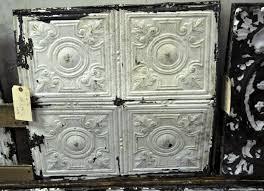 interior kitchen tin backsplash home design and decor