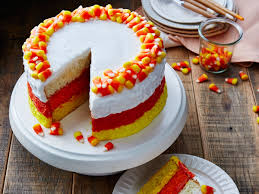 candy corn cake recipe southern living