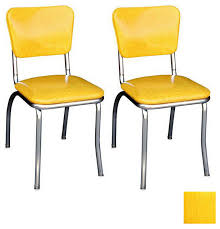 retro kitchen table and chairs set retro kitchen chairs video and photos madlonsbigbear yellow retro