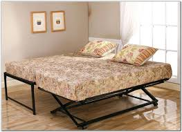 beds small trundle bed frames single beds uk image wooden small