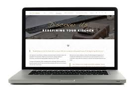 hatchery county kitchens website six degrees marketing