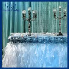 cheap table linens for sale excellent cl010l cheap sale elegant polyester organza round