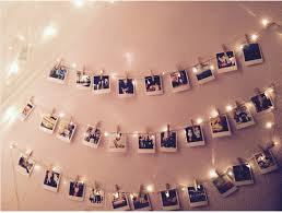 lights on wall with pictures memories image 3418751 by marine21 on favim com