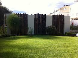 Bambus Garten Design 02090420170221 Sichtschutz Kunststoff Bambus U2013 Filout Com