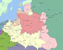 Moscow Russia Map Polish U2013muscovite War 1605 U201318 Wikipedia