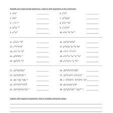 pre algebra u2013 page 2 u2013 one page worksheets