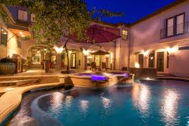 pool and outdoor kitchen designs 8 san antonio outdoor kitchens perfect for football season