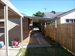 outdoor ideas aluminum attached solid patio cover lean to patio