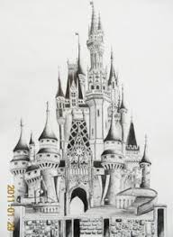 how to draw a castle google search castles pinterest