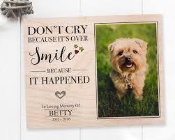 pet memorial gifts dog loss custom pet memorial loss of pet pet markers
