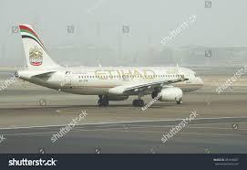 United Airline Stock Abu Dhabi United Arab Emirates March Stock Photo 282418007