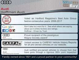 audi certified pre owned review used 2014 audi q5 2 0t premium suv east hartford ct