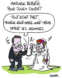 dessin humoristique mariage mariage lasserpe