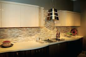 backsplash tile ideas for small kitchens beautiful black and white