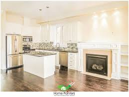 best paint finish for kitchen cabinets testimonial kitchen cabinet painting home painters toronto
