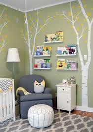 Green Nursery Decor Owl Nursery Decor Ideas Lawnpatiobarn