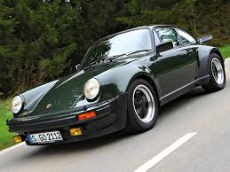 1994 porsche 911 turbo porsche 911 fourth generation 1974 to 1977