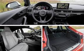 audi s5 manual transmission for sale 2018 audi s5 sportback drive review car and driver