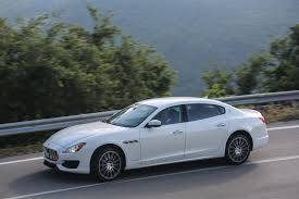 maserati quattroporte matte black maserati sa reveals flagship quattroporte 2017 women on wheels