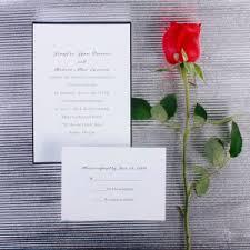 plain wedding invitations wedding invitation card