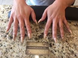 charmlux nail spa home facebook