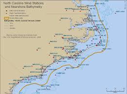 coastal carolina map my